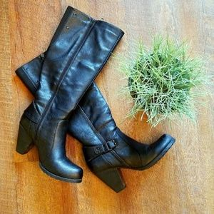 Crown Vintage Shoes   Tall Nancy Boots